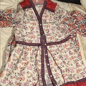 Clad & Cloth Mama Mia Dress